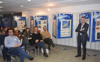 ESTIME, un projet pour dynamiser l'emploi dans l'Entre-Sambre-Et-Meuse